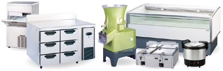 リサイクルショップ 厨房機器 業務用冷蔵庫 買取