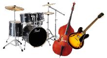 不用品買取 買取品目 楽器・AV機器