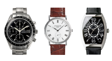 不用品買取 買取品目 腕時計買取
