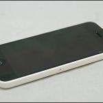 iPhone5c入荷