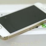 iPhone5sとiPad入荷いたしました!