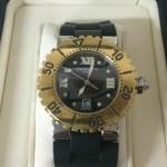 ショーメCHAUMET 腕時計 クラスワン ゴールド入荷しました!