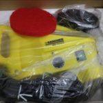 ケルヒャー KARCHER ハンディスクラバー BD 17/5 C 業務用床洗浄機 ★買取いたしました!