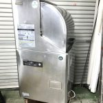 ホシザキ業務用食器洗浄機JW450RRUF★買取いたしました!
